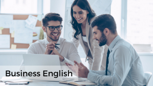 Business English Certificate: the working world at your feet