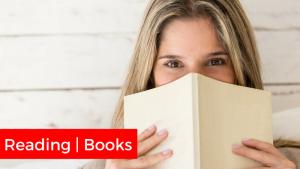 English books at the B1 level