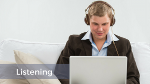 8 sites for better listening in English