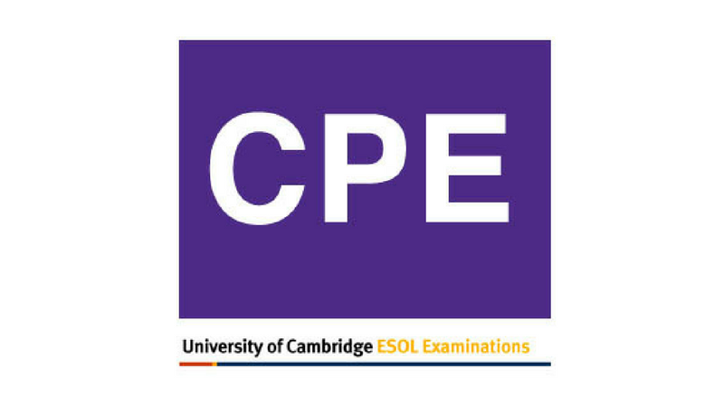 Test Preparation Sites For The CPE Certificate Of Proficiency In English By Cambridge