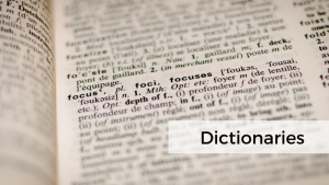 Best English Online Dictionaries