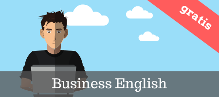 Risorse business English gratis