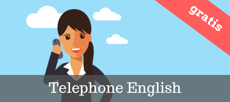 Risorse Telephone English