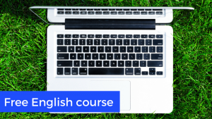 Free English courses Archives
