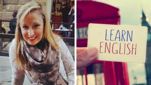 Gemma racconta cosa vuol dire insegnare inglese online