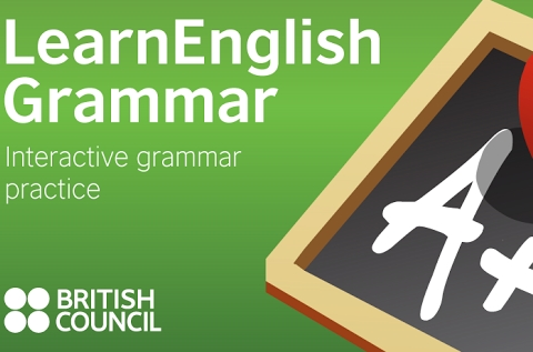 ‎LearnEnglish Grammar (US ed.) on the App Store