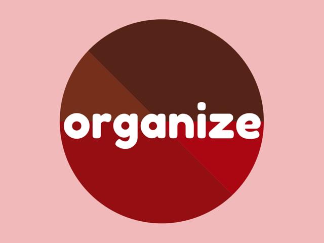 2-organize