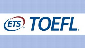 Books for the TOEFL