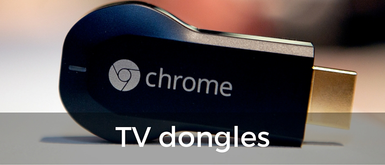 tv-dongles