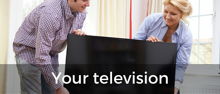 your-television